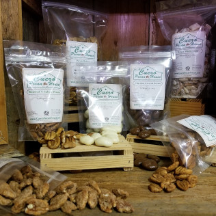 Pecan Lovers Box $69.95